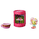 My Little Pony Blind Bags Cafeteria Cuties Fluttershy Equestria Girls Cutie Mark Crew Figure