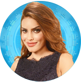 Bigg boss 9 Sixth wildcard entry - GIZELE THAKRAL