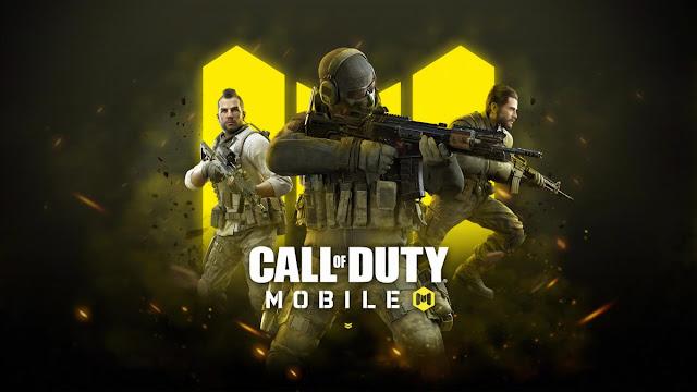 Call of Duty Mobile Nasıl İndirilir - PC'de nasıl oynanır