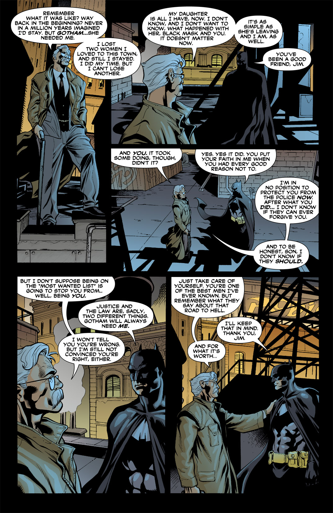 Detective Comics (1937) 800 Page 13
