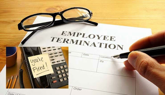 Stages of Wrongful Termination Claim