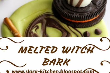 MELTED WITCH BARK
