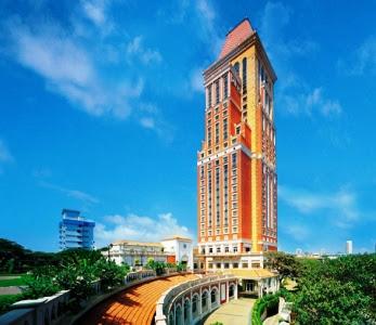 Hotels Near Parel Mumbai