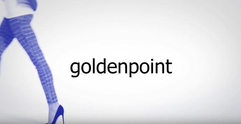 Canzone Goldenpoint pubblicità modella con cappello - Musica spot Ottobre 2016