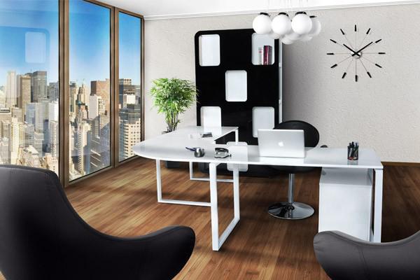 am nagement bureau maison. Black Bedroom Furniture Sets. Home Design Ideas