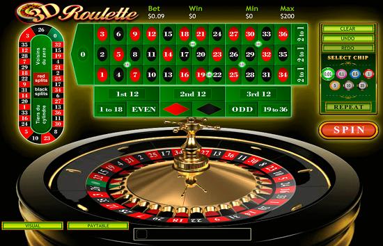 Cách chơi Roulette thắng nhanh