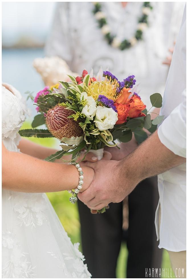 Oahu Beach Wedding Planner