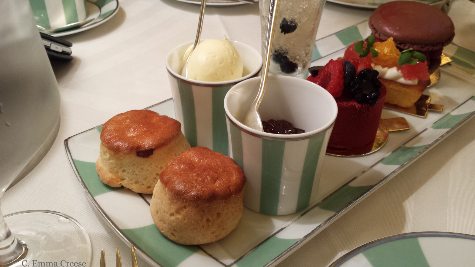 Gluten Free Tea Room Suffolk
