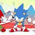 Filme de Sonic chegará em 2019