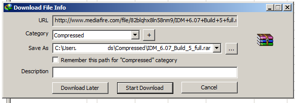 Tải IDM Internet Download Manager miễn phí mới nhất 2018 k