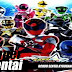 Uchuu Sentai Kyuuranger's First Toy Catalog