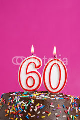 sms anniversaire 60 ans femme