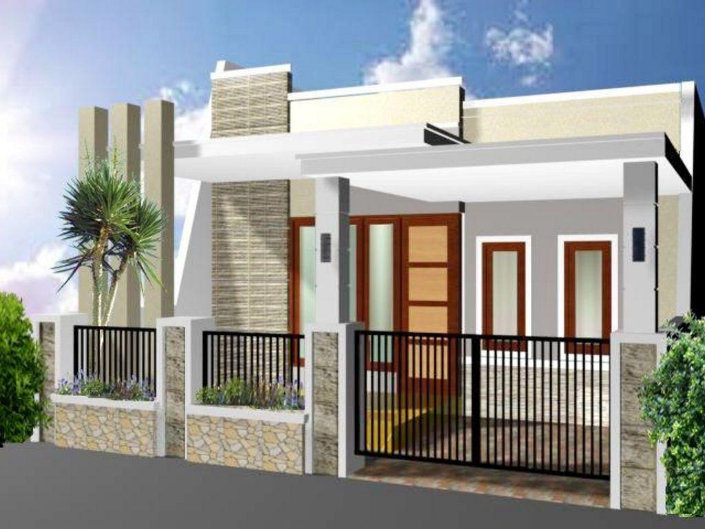 model rumah type 36 mewah minimalis