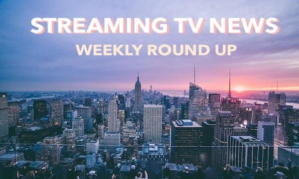 Popular Streaming TV News Stories Vol 3