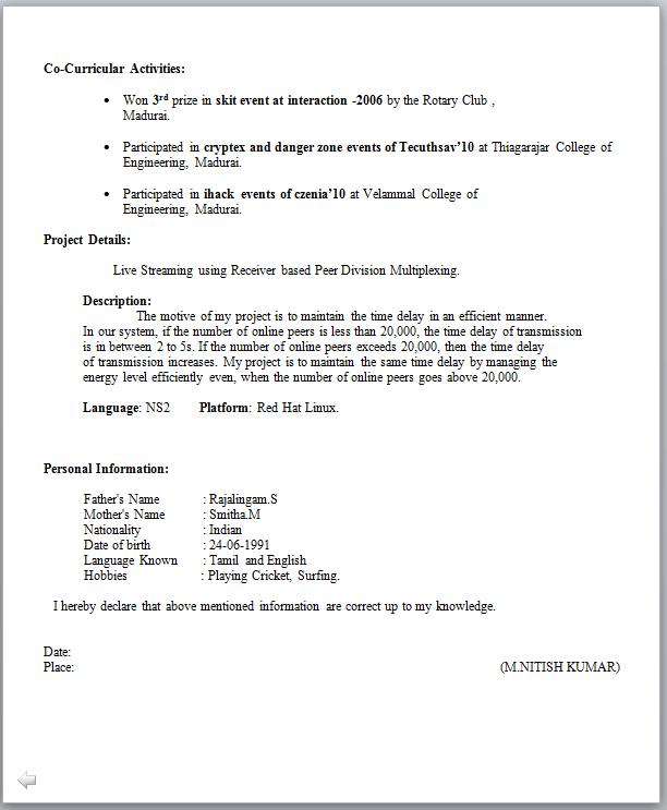 sample resume for freshers pdf career objective for resume fresher engineer cover letter template for objective