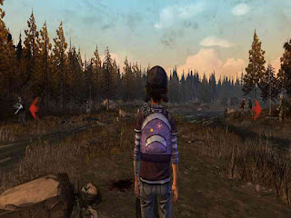 The Walking Dead Season 2 PC Game Free Download