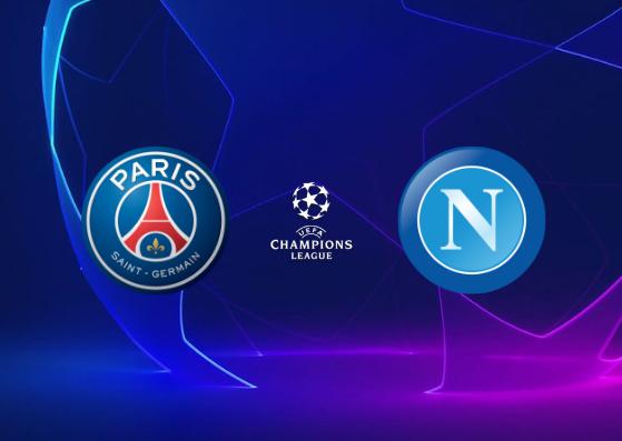 Paris Saint Germain vs Napoli Full Match & Highlights 24 October 2018
