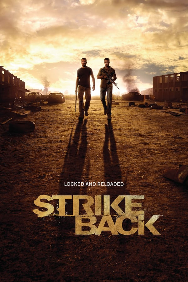 Strike Back [Season7] [Adic.5ºEpisodio]