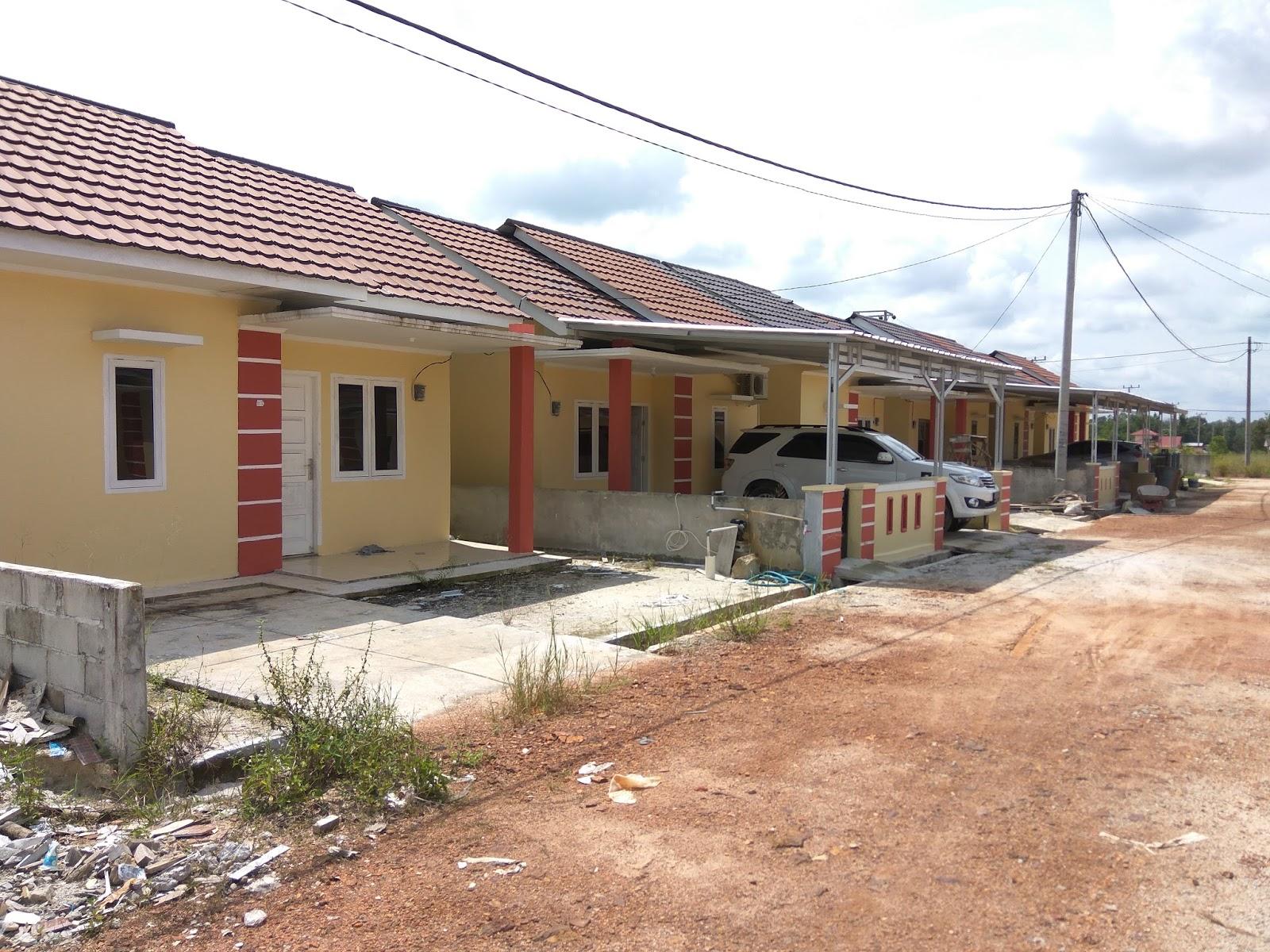 Kebun Jeruk Residence Belitung