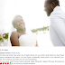 """""""To my lover, best friend, best husband"""" Stephanie Okereke-Linus mark fifth wedding anniversary with lovely message to her husband"""