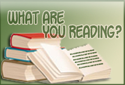 It's President's Day Weekend. What Are You Reading?
