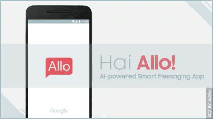 Download Gratis Google Allo 2016