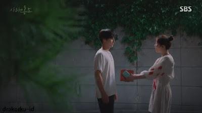 Temperature of Love Episode 3 Subtitle Indonesia