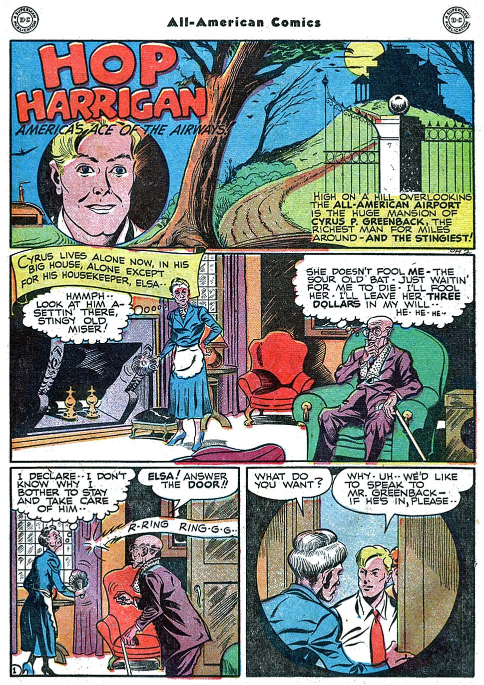 All-American Comics (1939) issue 93 - Page 35