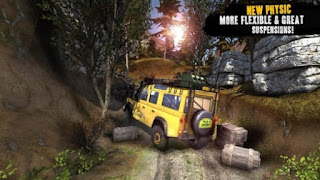 Game Balap Mobil Truck Evolution: Offroad 2