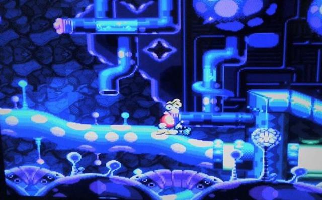 Se comparte contenido de Rayman cancelado con multijugador cooperativo para SuperNintendo