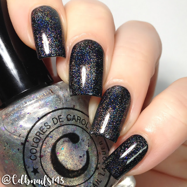 Colores De Carol-Camellia