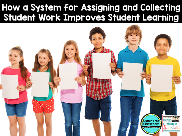 Are you hoping to be a more effective teacher? Do you want your students to be more on task? These 3 classroom management strategies will help!