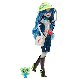 MH Collectors Edition Ghoulia Yelps Doll