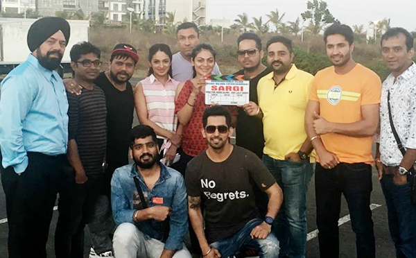 full cast and crew of Punjabi movie Sargi 2017 wiki, Rubina Bajwa, Jassi Gill, Babbal Rai, Gulshan Grover Sargi story, release date, Sargi Actress name poster, trailer, Photos, Wallapper