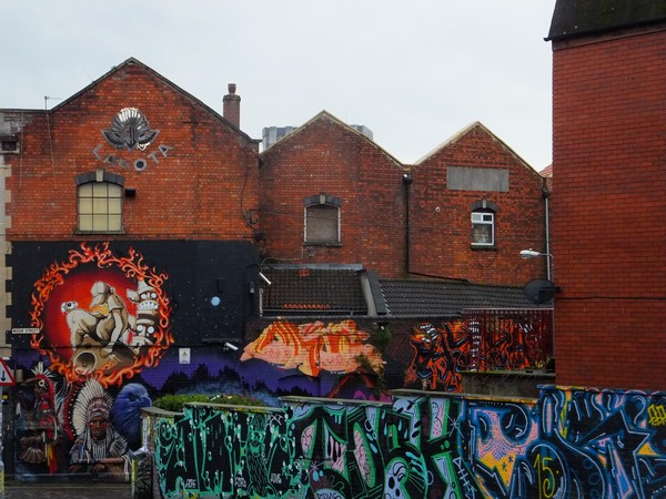 bristol stokes croft street art