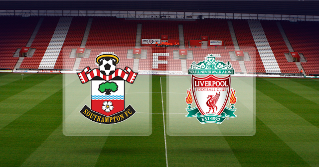 Live Streaming Southampton vs Liverpool 20 Maret 2016