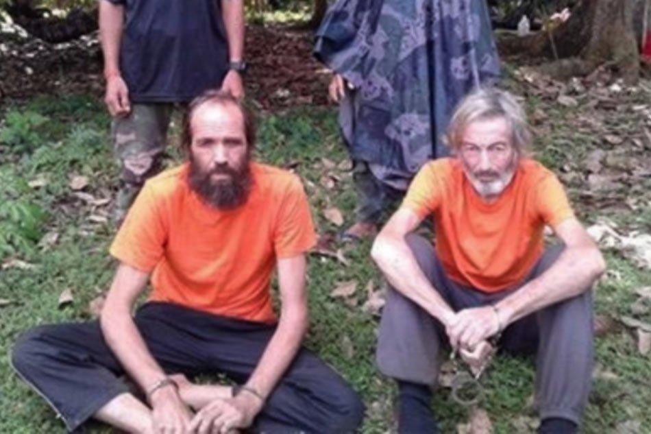 PNP confirms decapitated head belongs to Robert Hall