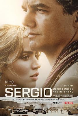 Sergio 2020 Eng 720p WEBRip 950Mb ESub x264