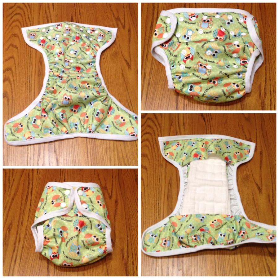a little dancer cloth diaper tutorial how to make a flip cover. Black Bedroom Furniture Sets. Home Design Ideas