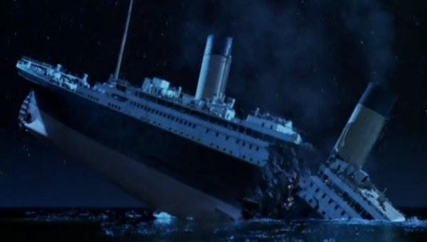 В Таможенный союз - как на борт «Титаника»?
