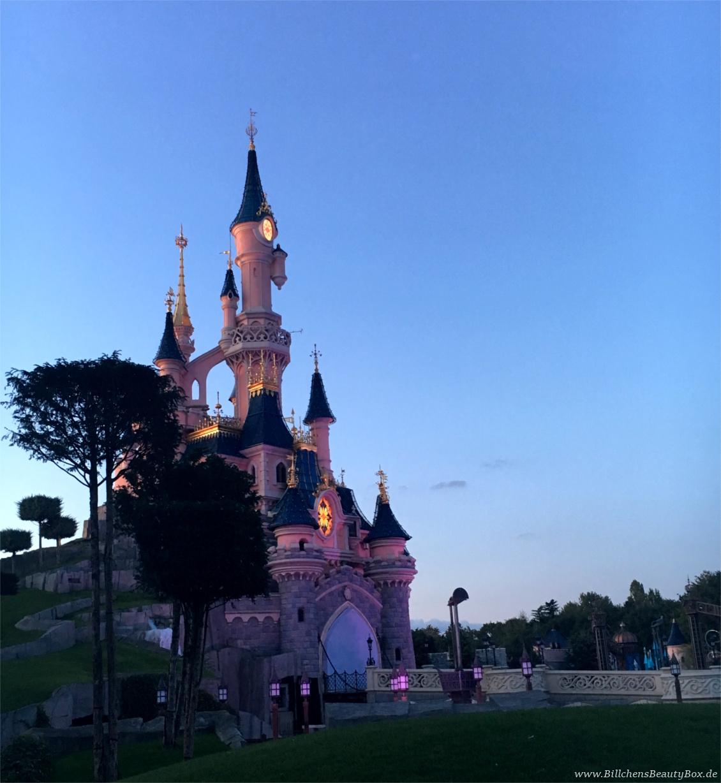 Disneyland Paris - Sleeping Beauty Castle - Dornröschenschloss