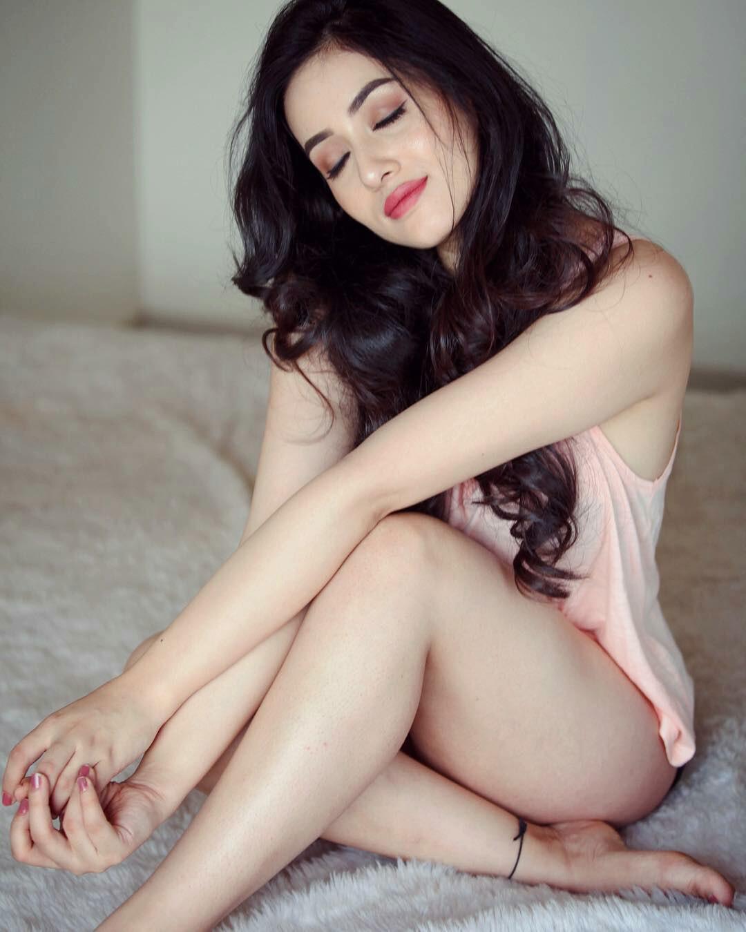 Aditi Budhathoki Hot Bikini Photoshoot Images Hd