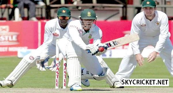 South Africa v Zimbabwe Live Telecast