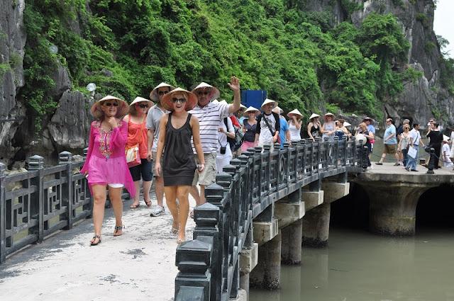Viet Nam among Russians' most favourite destinations 1