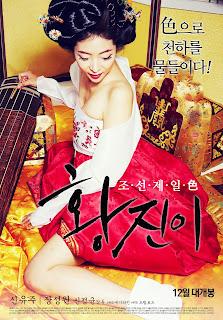 Download film Hwang Jini (2015) Subtitel Indonesia