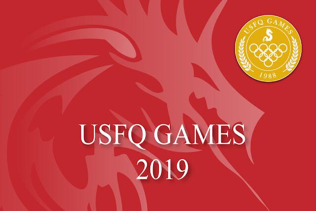 USFQ Games 2019