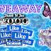 Διαγωνισμοί: 2Κ FB GiveAway