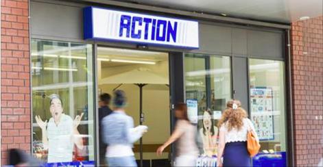 Action fait un tabac en Belgique: voici les secrets des ...