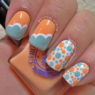 New Manicure Ideas for summer