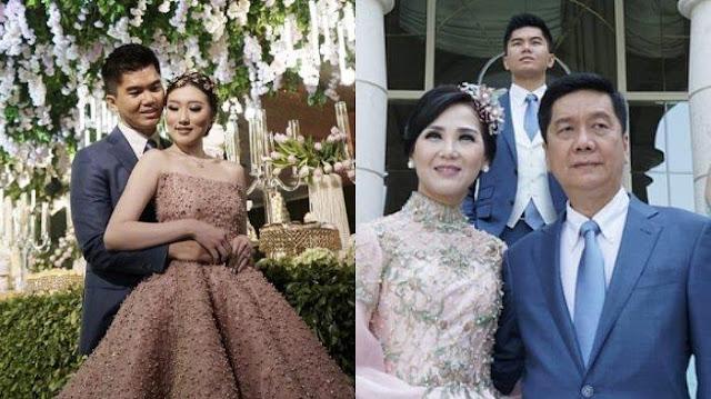 Ayah Pengantin Crazy Rich Surabayan Akui Undang MLTR sebagai Bintang Tamu di Pernikahan Anaknya